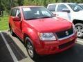 Racy Red - Grand Vitara 4x4 Photo No. 3