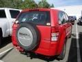 Racy Red - Grand Vitara 4x4 Photo No. 4