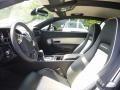 2011 Continental GT Supersports Beluga/Linen Interior