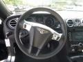 2011 Continental GT Supersports Steering Wheel