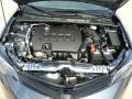 2017 Corolla LE 1.8 Liter DOHC 16-Valve VVT-i 4 Cylinder Engine