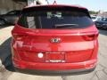 Hyper Red - Sportage LX AWD Photo No. 3