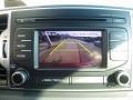 Navigation of 2017 Sportage LX AWD