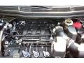 2016 Ford Explorer 3.7 Liter DOHC 24-Valve Ti-VCT V6 Engine Photo
