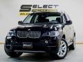 Jet Black 2013 BMW X5 xDrive 35i Premium