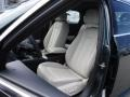 Atlas Beige 2017 Audi A4 Interiors