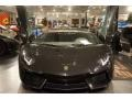 Nero Pegaso (Black) 2012 Lamborghini Aventador LP 700-4