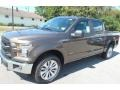 Caribou 2016 Ford F150 Gallery