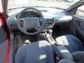 2001 Cayenne Red Metallic Chevrolet Cavalier LS Sedan  photo #10