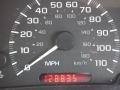 2001 Cayenne Red Metallic Chevrolet Cavalier LS Sedan  photo #15