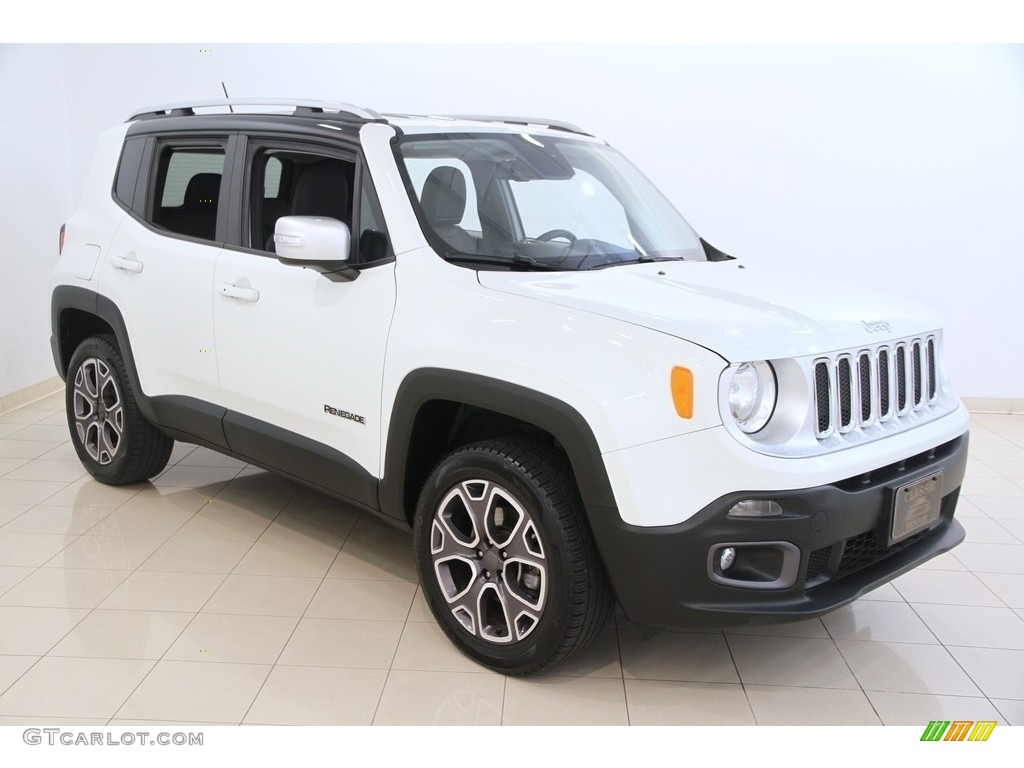 2016 alpine white jeep renegade limited 4x4 115838594 photo 6 car color galleries. Black Bedroom Furniture Sets. Home Design Ideas
