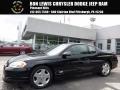 2006 Black Chevrolet Monte Carlo SS #115838525