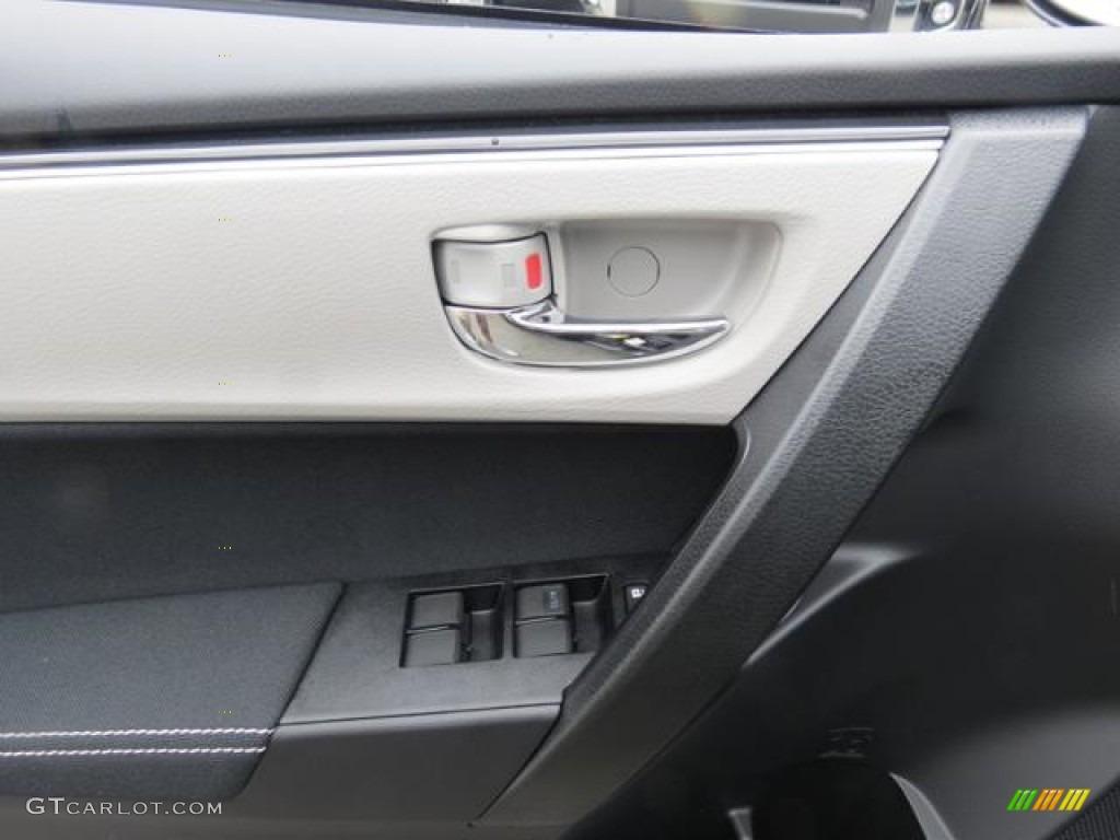 2017 black sand pearl toyota corolla le 115838384 photo - Toyota corolla 2017 interior colors ...