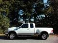 Oxford White 2003 Ford F150 Gallery