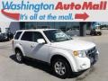 2012 White Suede Ford Escape Limited V6 4WD #115868325