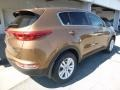 Burnished Copper - Sportage LX AWD Photo No. 2