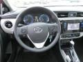 2017 Corolla LE Steering Wheel