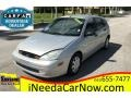 CD Silver Metallic 2002 Ford Focus Gallery
