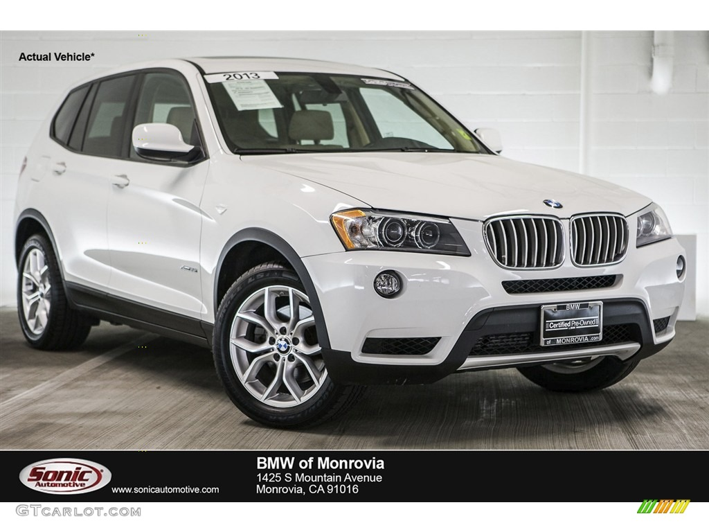 2013 alpine white bmw x3 xdrive 35i 115924206 photo 11 car color galleries. Black Bedroom Furniture Sets. Home Design Ideas