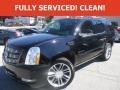 2012 Black Raven Cadillac Escalade Premium AWD #115923905