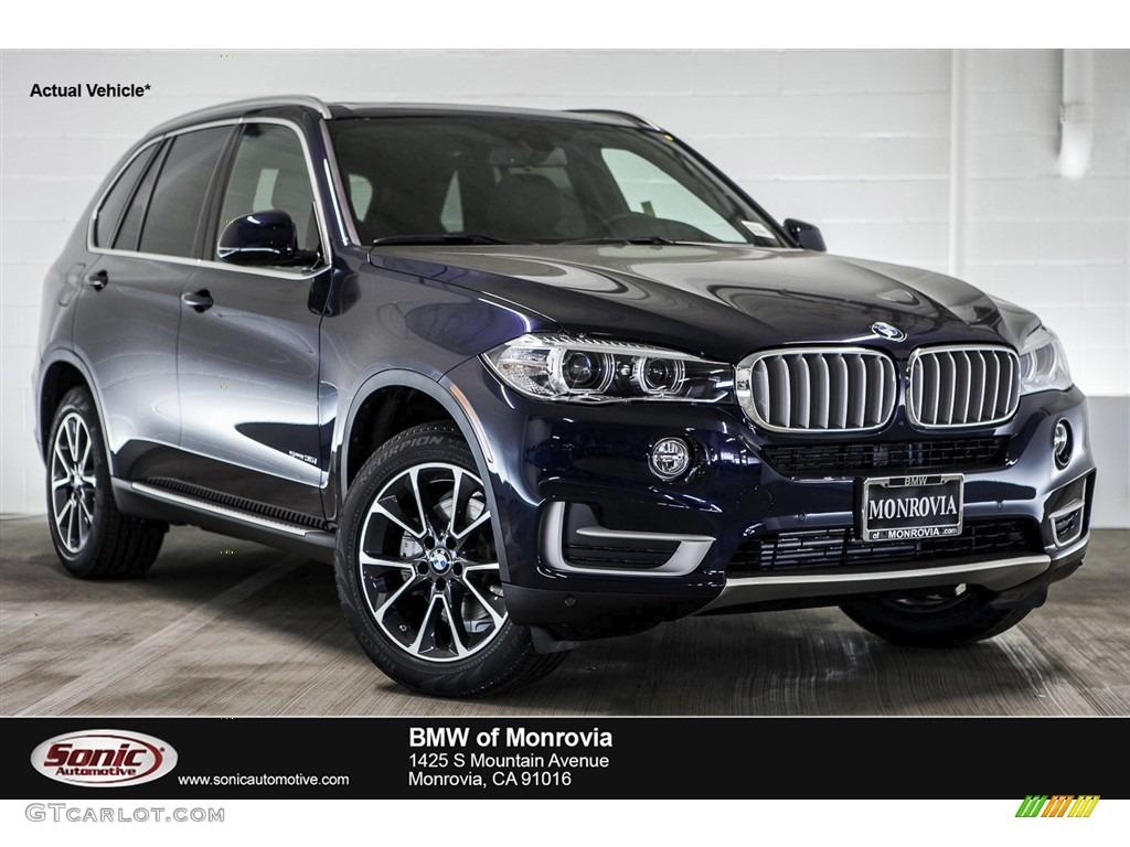 Bmw Imperial Blue Metallic >> 2017 Imperial Blue Metallic BMW X5 sDrive35i #115969589   GTCarLot.com - Car Color Galleries