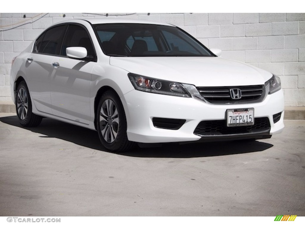 2014 white orchid pearl honda accord lx sedan 115973623 for 2014 honda accord white