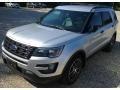 2016 Ingot Silver Metallic Ford Explorer Sport 4WD #115992383