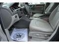 2008 Carbon Black Metallic Buick Enclave CXL AWD  photo #10