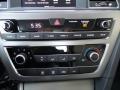 Gray Controls Photo for 2017 Hyundai Sonata #116026644
