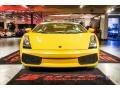 Giallo Halys (Yellow) - Gallardo Coupe E-Gear Photo No. 3