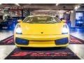 Giallo Halys (Yellow) - Gallardo Coupe E-Gear Photo No. 4