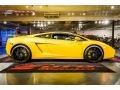 Giallo Halys (Yellow) - Gallardo Coupe E-Gear Photo No. 13
