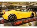 Giallo Halys (Yellow) - Gallardo Coupe E-Gear Photo No. 15