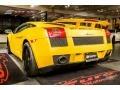Giallo Halys (Yellow) - Gallardo Coupe E-Gear Photo No. 17