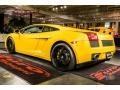 Giallo Halys (Yellow) - Gallardo Coupe E-Gear Photo No. 18