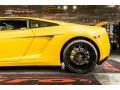 Giallo Halys (Yellow) - Gallardo Coupe E-Gear Photo No. 19