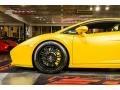 Giallo Halys (Yellow) - Gallardo Coupe E-Gear Photo No. 20