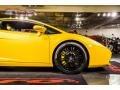 Giallo Halys (Yellow) - Gallardo Coupe E-Gear Photo No. 21