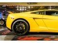 Giallo Halys (Yellow) - Gallardo Coupe E-Gear Photo No. 22