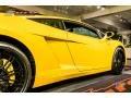 Giallo Halys (Yellow) - Gallardo Coupe E-Gear Photo No. 23
