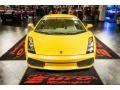 Giallo Halys (Yellow) - Gallardo Coupe E-Gear Photo No. 31