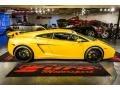 Giallo Halys (Yellow) - Gallardo Coupe E-Gear Photo No. 33