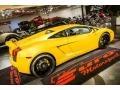 Giallo Halys (Yellow) - Gallardo Coupe E-Gear Photo No. 34