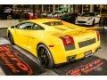 Giallo Halys (Yellow) - Gallardo Coupe E-Gear Photo No. 36