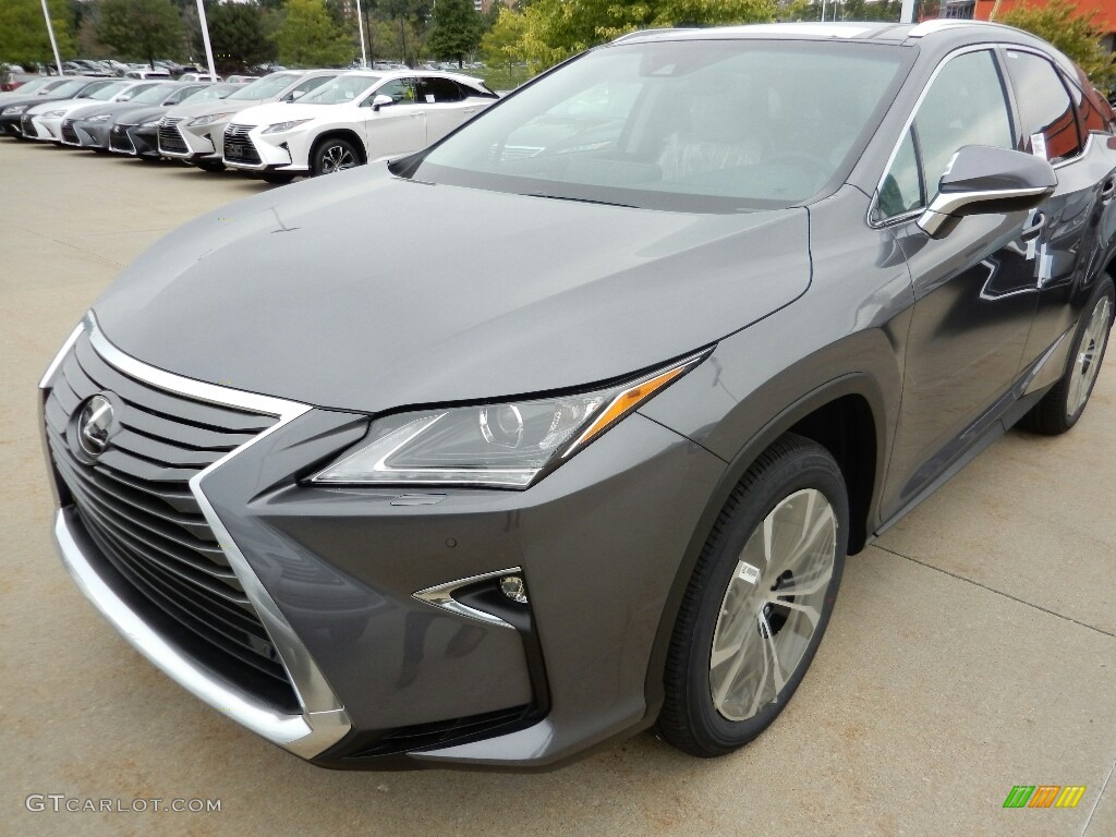 2017 nebula gray pearl lexus rx 350 awd 116020968 photo 2 car color galleries. Black Bedroom Furniture Sets. Home Design Ideas