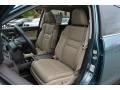 2014 Mountain Air Metallic Honda CR-V EX-L AWD  photo #13