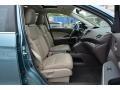 2014 Mountain Air Metallic Honda CR-V EX-L AWD  photo #29