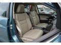 2014 Mountain Air Metallic Honda CR-V EX-L AWD  photo #30