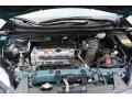 2014 Mountain Air Metallic Honda CR-V EX-L AWD  photo #31