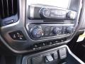 Cocoa/Dune Controls Photo for 2017 Chevrolet Silverado 1500 #116071531